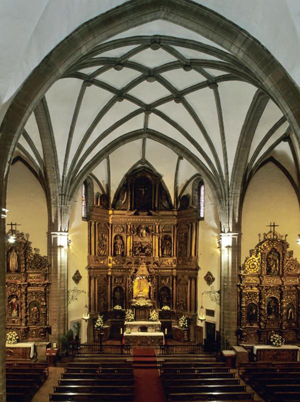 Turismo De Leon Basilica De Nuestra Senora De La Encina