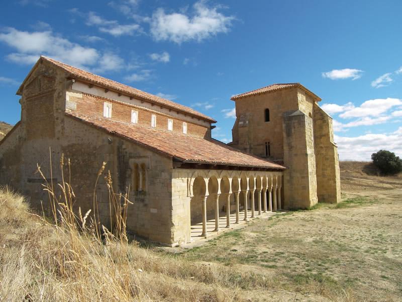 Turismo De Leon Monastery Of San Miguel De Escalada