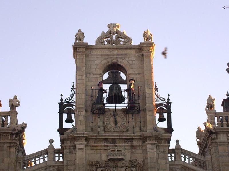 Turismo de le n ayuntamiento de astorga for Oficina de turismo astorga